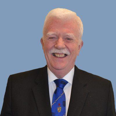 Geoff Jackson Secretary