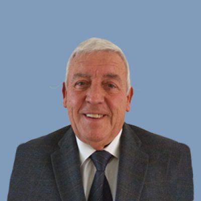 George Crawley Regional Chariy Steward