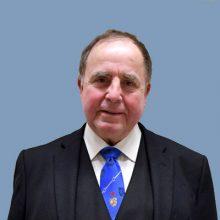 Graham Chambers Group Chairman head