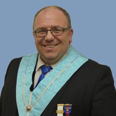 Graham Greenall