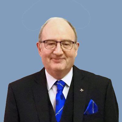 John Gibbon (Suit) 1200