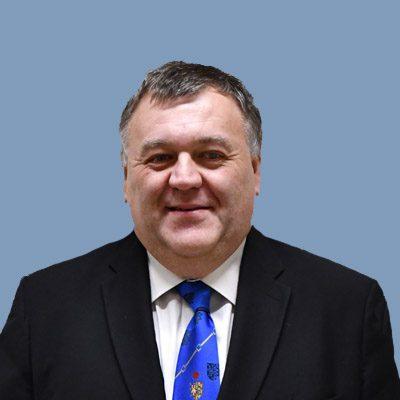 John Mercer Group Sec from April 2020