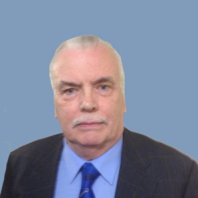 Kevin Dempster Membership Officer