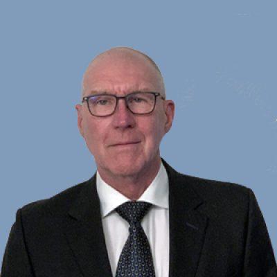 Neil Francis Chapter Secretary