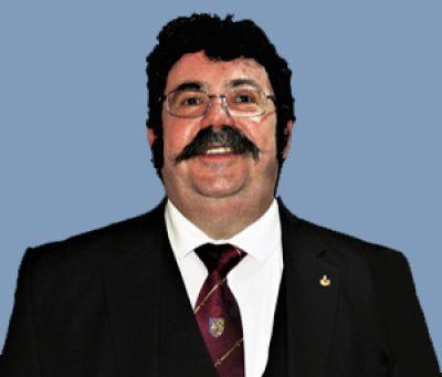 Nigel Paton