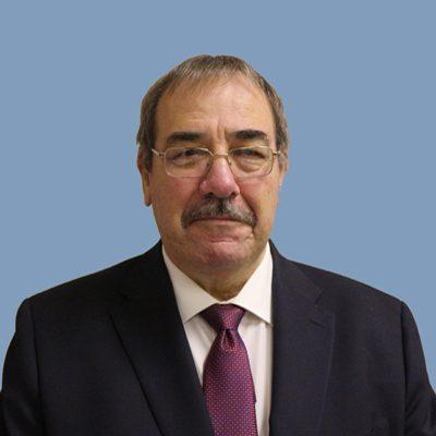Peter Edward Ledder
