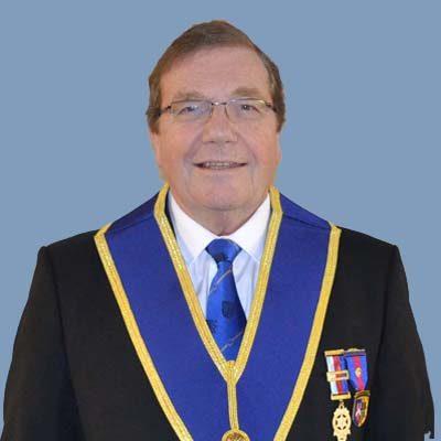 Pic 6 Nigel Parrish Group Mentoring Officer