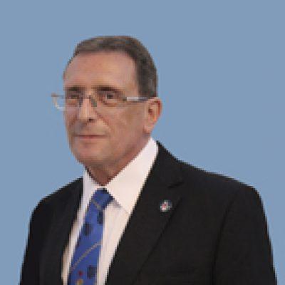 STH Group Charity Steward L Newman
