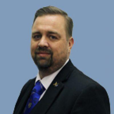STH Group Webmaster GJ Barker