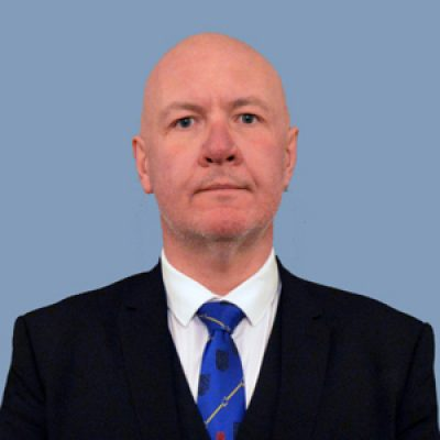 Stephen Lyon Webmaster