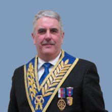 Warrington - Andy Barton Group Chairman (Full length)