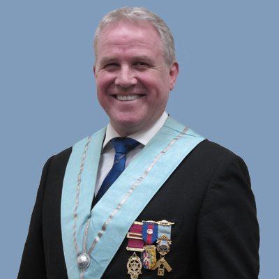 Warrington - Barry Corcoran Group Membership Officer