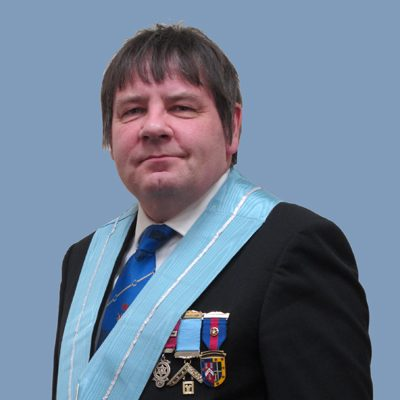 Warrington - Glen Screeton Group Membership Officer