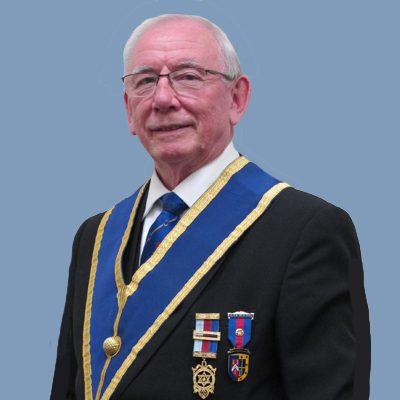 Warrington - John McIntyre Group Secretary