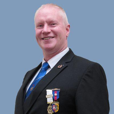 Warrington John Moore Group Assistant Mentor