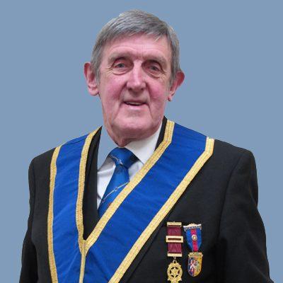 Warrington John Tyrer Group Vice Chairman